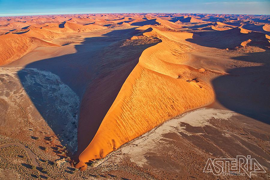 Begeleide reizen naar Botswana & Namibië - Foto 3