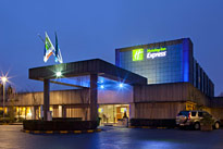Holiday Inn Express - Gent