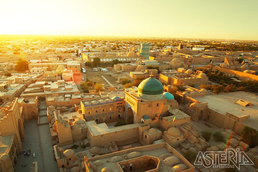 Parels van de Zijderoute: reizen naar Iran, Oezbekistan, Armenië en Georgië - Foto 3