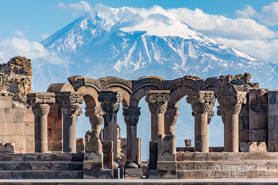 Parels van de Zijderoute: reizen naar Iran, Oezbekistan, Armenië en Georgië - Foto 1