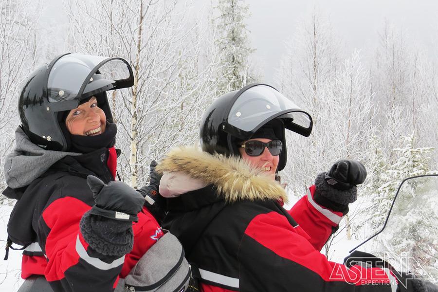 Winters Lapland 2021-2022 - Foto 3
