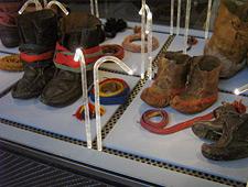 Dit wetenschapscentrum en museum zal u heel wat bijbrengen over de streek en de Sámi
