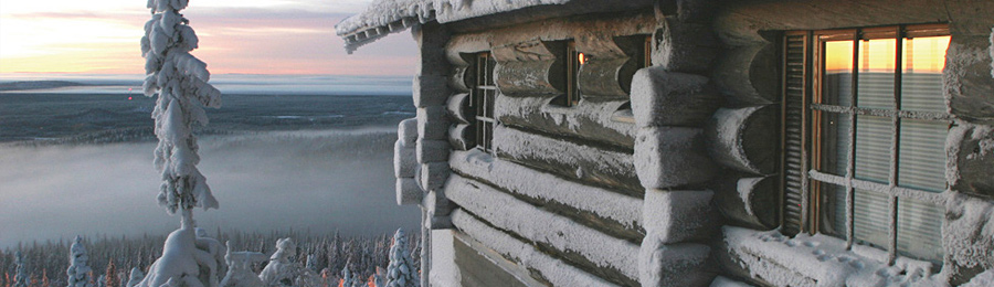 Lapland Shortbreak | 5 dagen