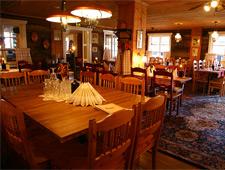 Het hotel beschikt over een buffetrestaurant waar ook het ontbijt geserveerd wordt