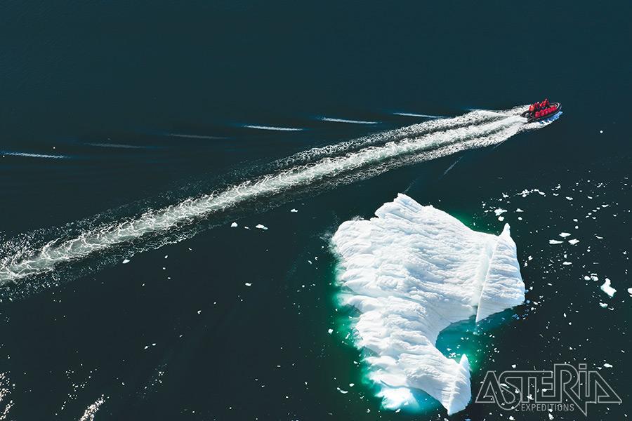 Antarctica 2020 expeditiecruise - Foto 1