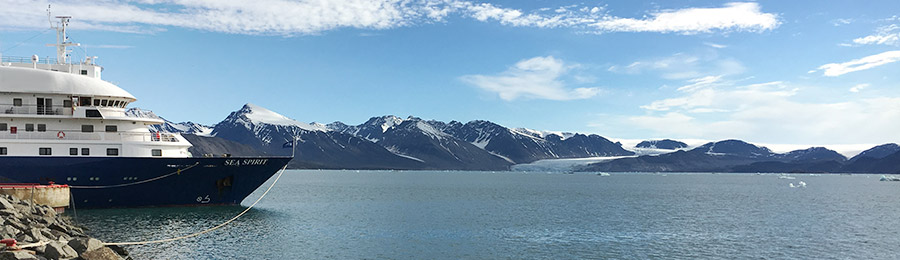 Spitsbergen 2018 expeditiecruise | 11 dagen