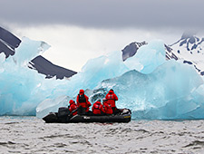 Spitsbergen 2018 expeditiecruise - 11 dagen
