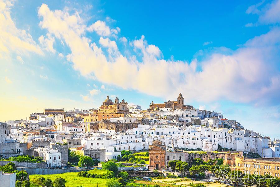 Rondreis Puglia: in de hak van de laars van Italië - Foto 1