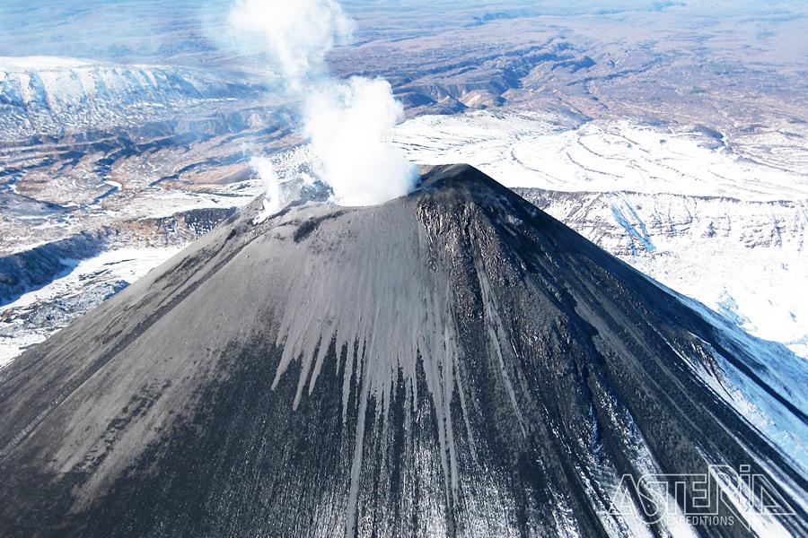 Kamchatka - Beren, zalmen en vulkanen - Foto 1