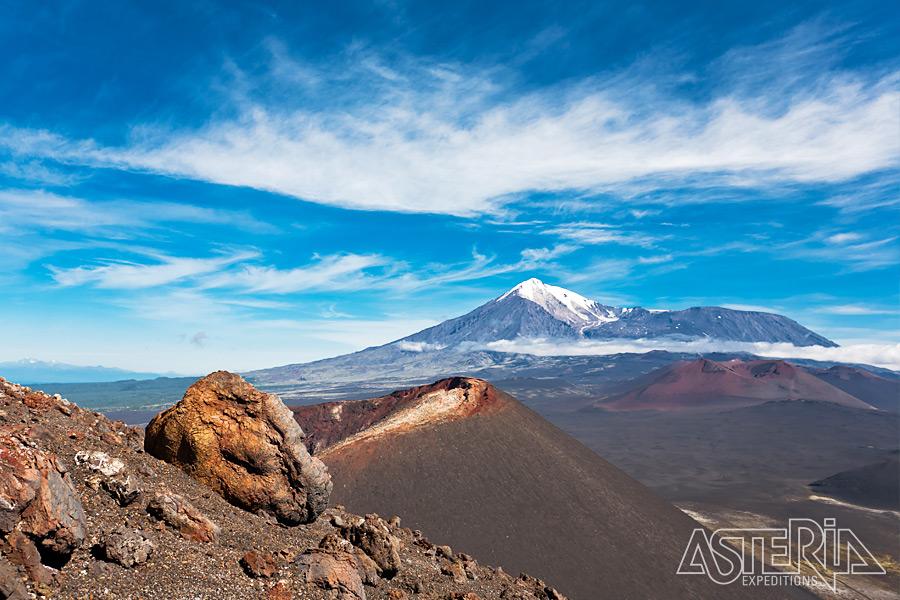 Kamchatka - Beren, zalmen en vulkanen - Foto 2