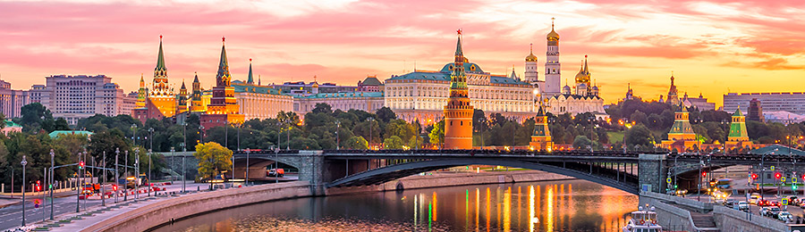 Sint-Petersburg tot Moskou cruise - Volga Dream | 12 dagen