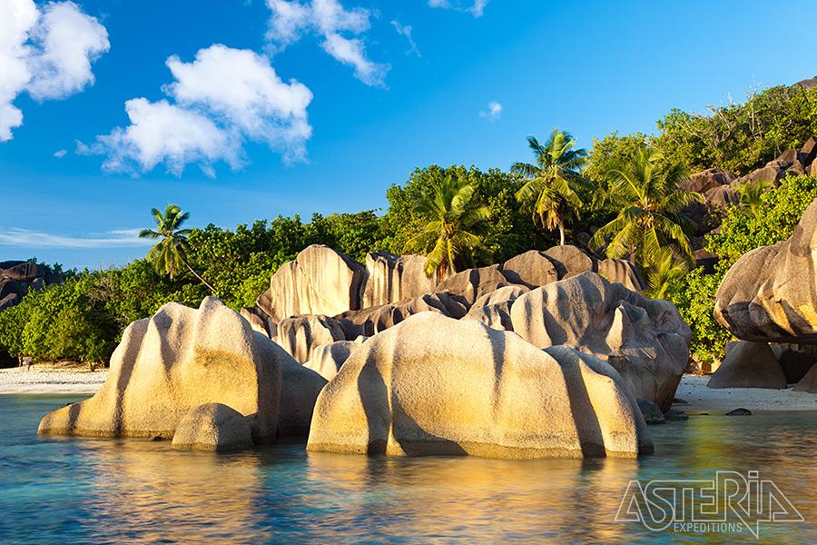 Seychellen: cruise met een zeilcatamaran - Foto 3